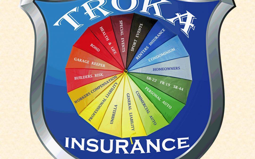 Troka Insurance Inc.