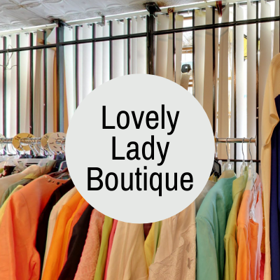 Lovely Lady Boutique